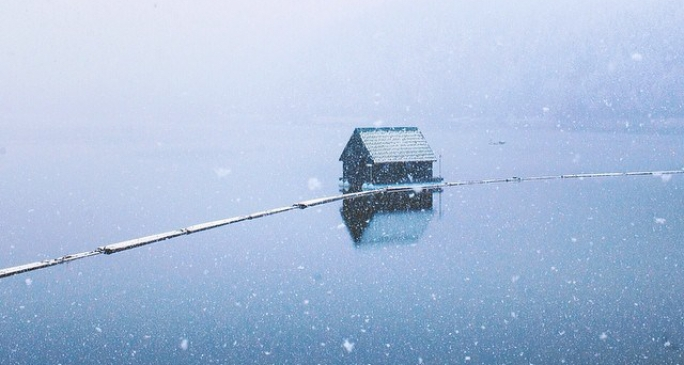 Alex Strohl Back to my favourite place in Vancouver